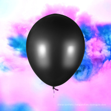 """36"""" Gender Reveal Powder Balloon for Baby Shower - Come with Pink and Blue Powder"""