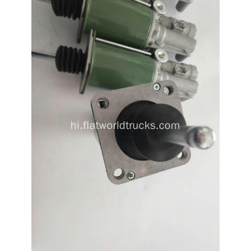 IVECO CLUTCH SERVO VG3287 GREEN