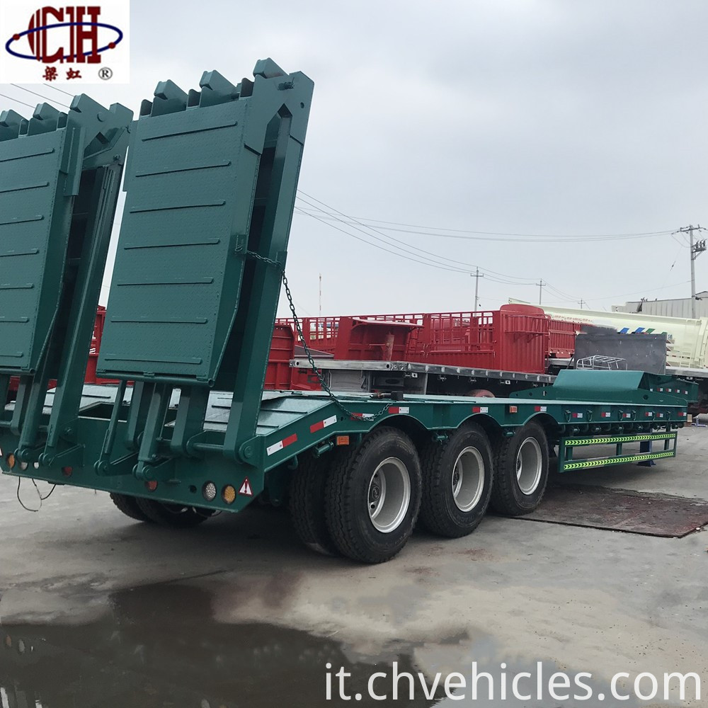 Construction Machinery Transportion