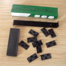 Kits de instalación de suelo laminado comercial E1 HDF