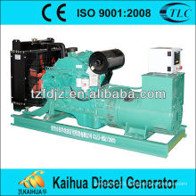 80KVA/64KW cummins diesel generator with competitive price on sale