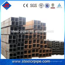 2016 Novos produtos tubo quadrado de aço carbono q235