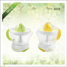 1,2 L 25W/40W Orange Citrus Juicer mit transparenten Krug