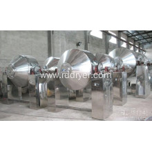 Mancozeb Powder Double Cone Vacuum Dryer