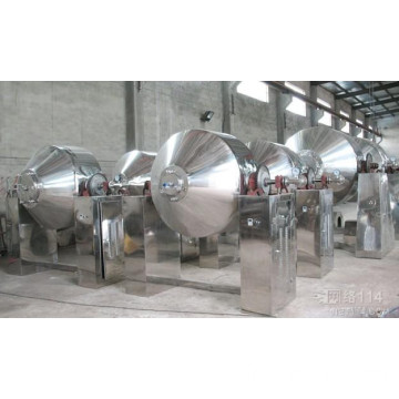 SZG Double Cone Vacuum Type Dryer for Chemical Powder