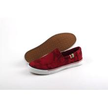 Herren Schuhe Freizeit Komfort Herren Canvas Schuhe Snc-0215014