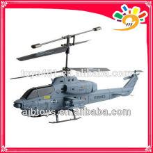 3.5 Kanal rc Hubschrauber 2.4G Cobra RC Flugzeug Emulation mit Kreiselkompass für Verkauf