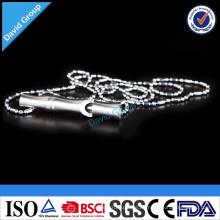 Zertifizierte Top-Anbieter Werbe Großhandel benutzerdefinierte Sport-Whistle