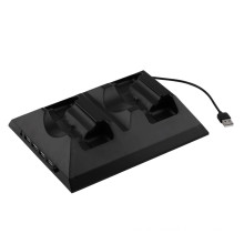 4 in 1 Multifunction Charging Dock Charger Station With HUB Cooling Cooler Fan For Xbox One Controller