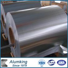 Bobine en aluminium de série 5000 pour élastique