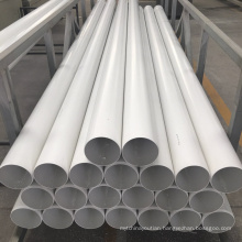 160mm different sizes of pvc  pipe  75mm