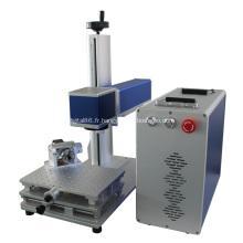 machines de marquage laser à fibre optique au prix le plus bas