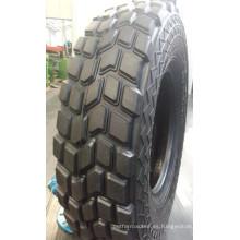 Neumático del desierto de China con neumático especial del diseño del agarre de la arena del diseño LT750R16