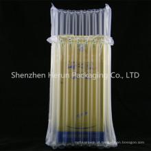 Saco de bolha de ar livre de amostras grátis