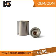 Nouveaux produits 2017 innovant produit pulvérisation traitement de précision coulée en aluminium cnc usinage pièces