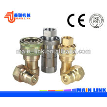 Stainless , Hydraulic Industry Quick Coupling Hydraulic