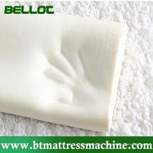OEM-Gießerei Massage Memory Foam Kissen