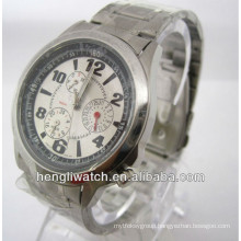 Fashion Automatic Watch, Men Stainless Steel Watches 15028