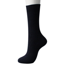 Double Cylinder Meias Mid-calf Mens Socks