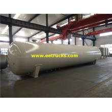 Réservoirs de stockage de propane industriel de 40m3