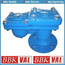 Воздушный клапан выпускного клапана воздуха Автоматический выпускной клапан воздуха Фланцевый выпускной клапан