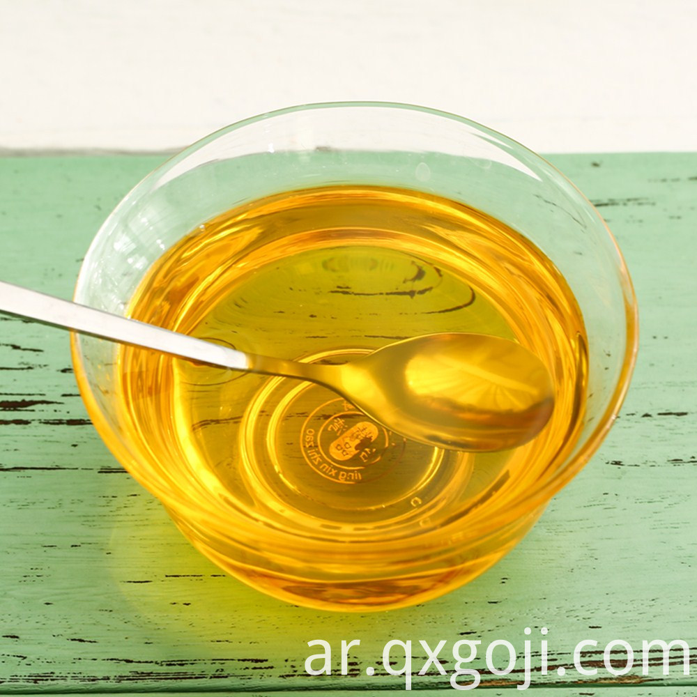 Goji Seed Oil with Best Price