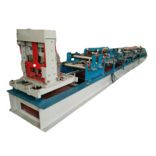 New type C/Z purlin roll forming machine