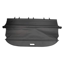 Ford Explorer 2011-2018 Interior Retractable Trunk Cargo Shade