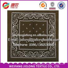 100 Cotton Printing Bandana