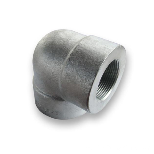 Socket Weld Elbows B16.11