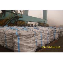 Gießerei-Koks-niedrige Asche für Stahlgießerei