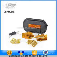 Bus part Luggage compartment door lock for Yutong