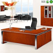 Classical Office Furniture Wooden Executive Desk Office Table (HY-D0620)