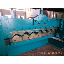 New Design Corrugated Sheet Roll Forming Machine