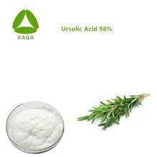Ácido ursólico de las materias primas cosméticas de los antioxidantes naturales