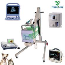 Équipement médical vétérinaire d'hôpital d'Ysvet