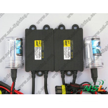 DSP Slim HID 35W / 55W HID Procesador de señal digital Slim AC Lastre HID Xenon Kit