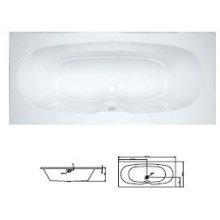 CE certificate modern style standard bathtub