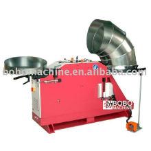 Rundkanal-Ellbogenmaschine
