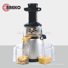 2015 newest high grade manual plastic juicer
