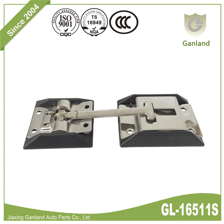 Black Plastic Base GL-16511S