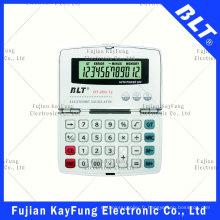 8/10/12 Calculateur de taille de poche amovible (BT-208)