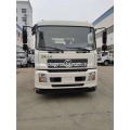 Dongfeng 4x2 Road Sweeper Road Sweeping Vehicle