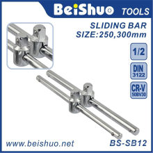 """10-Inch 1/2""""Drive Sliding T Bar for Socket Wrench"""