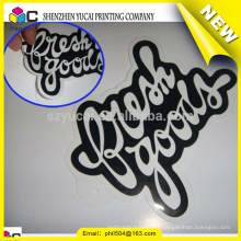 latest new model best selling safety sticker
