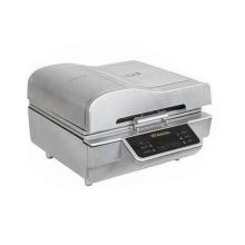 Многоцветный цветной и печатный и термопечати Тип печатной машины 3D-перенос тепла