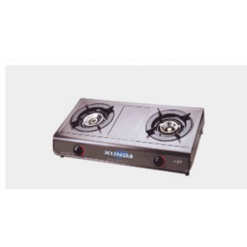 Teflon Coating Gasfornuis Cook Tops