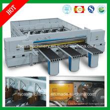 CNC Beame Sierra de panel electrónico para la madera Sierra de corte