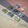 Hot Big Anti-Brass Nickel Free Metal Belt Buckle Accessories