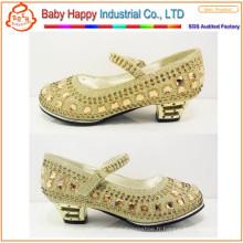 Chaussures à talons hauts pour enfants et enfants